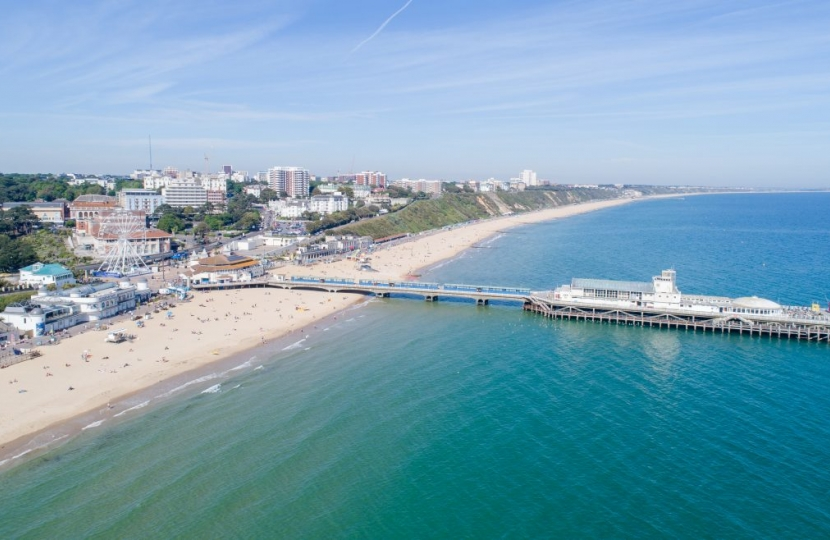 It S Official Bournemouth Poole And Christchurch